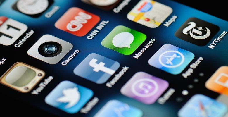Hausse des téléchargements d'applications en 2016