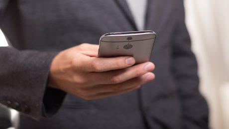Le rapide développement du mobile en Afrique