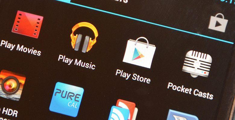 Play Store : Toutes les applications sur les mobiles rootés peuvent être bloquées