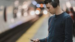 Une première en France : le métro toulousain connecté en 4G