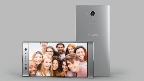 Sony Mobile dévoile trois nouveaux smartphones au CES