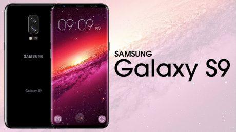 Samsung réinvente l'appareil photo avec son Galaxy S9